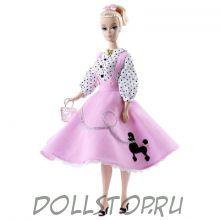 """Коллекционная кукла Барби """"Магазин газировки (Содовая)"""" - Soda Shop Barbie Doll 2016"""