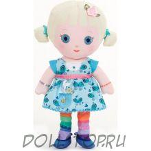 Zapf Creation Mooshka Misha 940310-0214  - Кукла Мушка - Миша 21 см