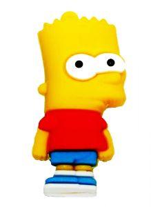 Флешка Барт Симпсон