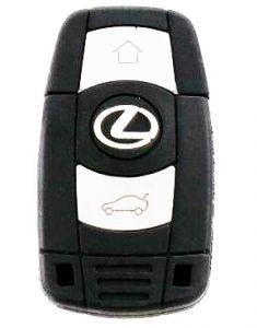 Флешка Ключ Lexus