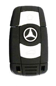 Флешка Ключ Mercedes-benz