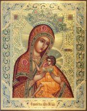 Арапетская икона БМ (рукописная на заказ)