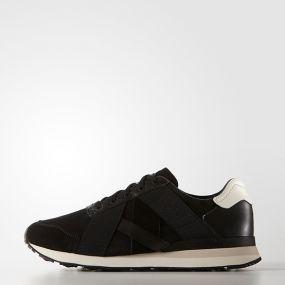 Женские кроссовки adidas Ar-10 (Lea) Women's чёрные