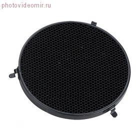 Насадка Visico HC-611 6x6 сотовая решетка для стандартного рефлектора