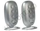Актив.колонки 2.0 SmartBuy ELECTRA, мощность 6Вт, USB, серебристые (SBA-3120) СУПЕРЦЕНА !!!