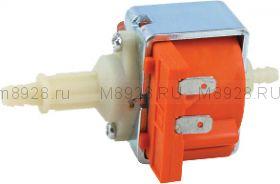 Соленоидный  электро-насос  миниатюрный 01025