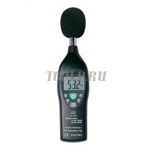 DT-805 - шумомер