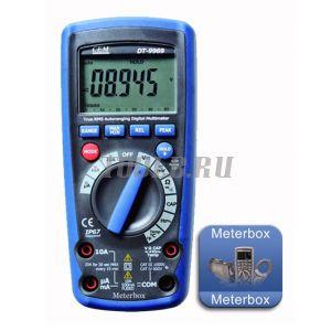 CEM DT-9969 - мультиметр цифровой
