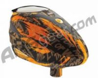 Фидер Dye Rotor Orange Tiger