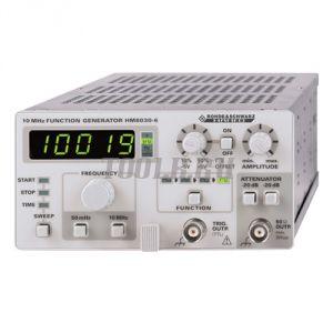 Rohde & Schwarz HM8030-6 - функциональный генератор (10 МГц)
