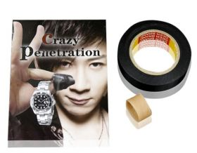 Crazy Penetration (Сумасшедшее проникновение)