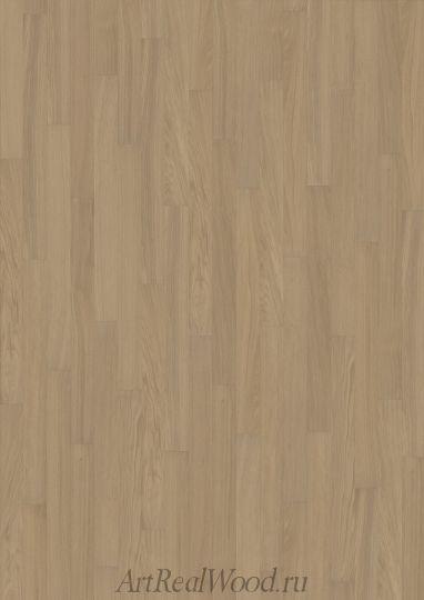 Паркетная доска Дуб Бисквит (Bisquit) Kahrs