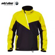 Куртка Ski-Doo Helium Pullover - Hi Vis Yellow