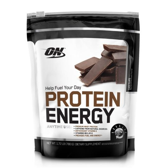 Optimum Nutrition Protein Energy 1.72lb (0,78 кг)