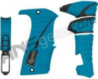 Planet Eclipse LV1/Geo 3.1/Geo 3.5/GSL Grip Kit - Blue