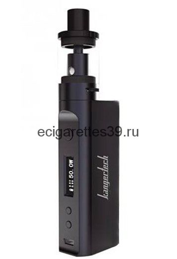 KangerTech SUBOX Mini-С 50W- набор