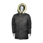 """Куртка """"Аляска"""" штабная зимняя, удлиненная"""