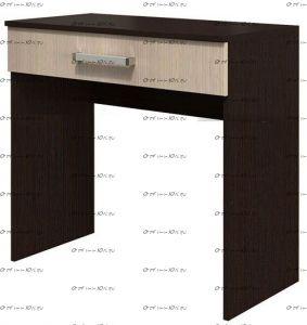 Стол туалетный Фиеста (Спальня) (80х41х75)