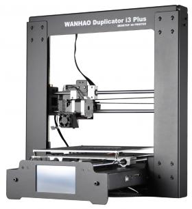 3D-принтер Wanhao Duplicator i3 Plus