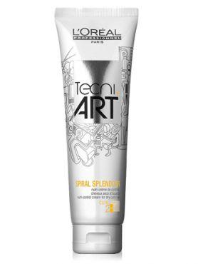 L'Oreal Tecni Art Liss Control Гель