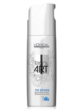 L'Oreal Tecni Art Fix Design Спрей