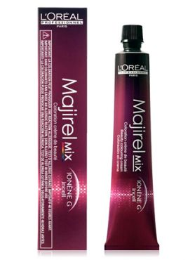L'Oreal Majirel Mix Ionene G Incell Зеленый