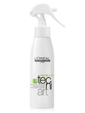 L'Oreal Tecni Art Volume Architect Утолщающий лосьон для брашинга