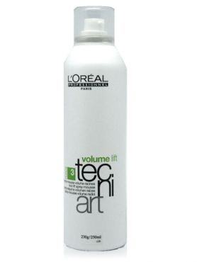 L'Oreal Tecni Art Volume lift Мусс