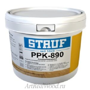 Паркетный клей IBOLA/ PPK-890