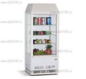 Холодильная витрина CRYSTAL CLIO