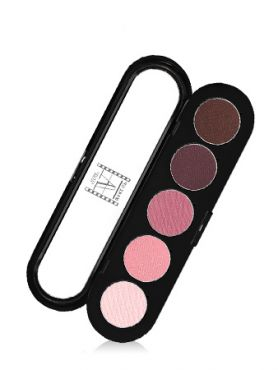 Make-Up Atelier Paris Palette Eyeshadows T13