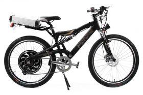 Электровелосипед Golden Motor Drive Sport 1500 Вт 48В 10Ач