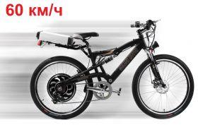 Электровелосипед Golden Motor Drive Turbo 1500 Вт 48В