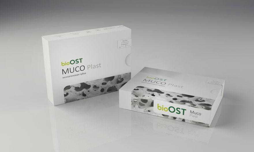 BioOst Muco Plast Collagen