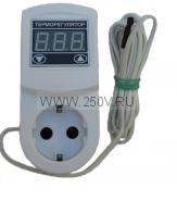 Терморегулятор МТР-2-2
