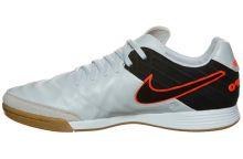 Футзалки Nike Tiempo Mystic V IC белые