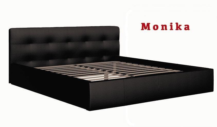Кровать Monika | ЛюксСон