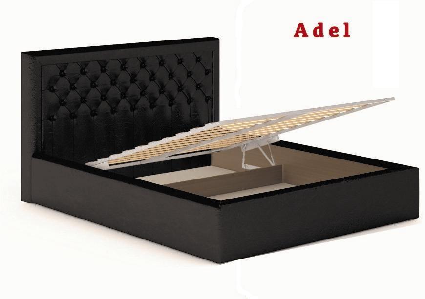 Кровать Adel | ЛюксСон