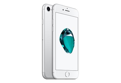 Apple iPhone 7 256Gb Silver A1778 RU/A