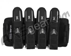 Харнес HK Army Eject 4+3+4 - Stealth