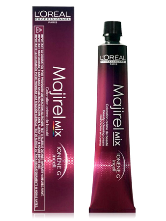 L'Oreal Majirel Mix Ionene G Incell Медный