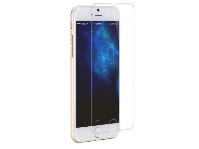 Защитное закаленное стекло на iPhone 6/6s