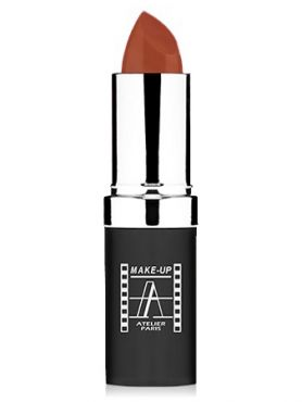 Make-Up Atelier Paris Cristal Lipstick B014 Natural brown