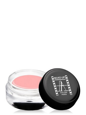 Make-Up Atelier Paris View larger Lipgloss GN Natural