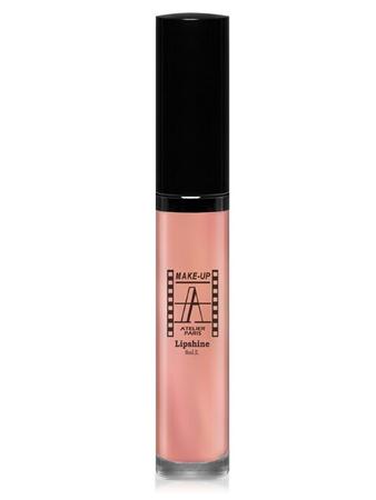 Make-Up Atelier Paris Lipshine LROR Pink gold