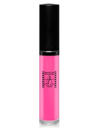 Make-Up Atelier Paris Long Lasting Lipstick RW11 Rose gaga