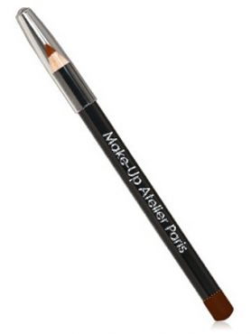 Make-Up Atelier Paris Lip Pencil C06 brown orange