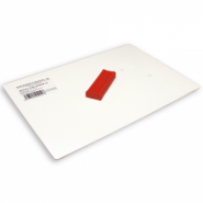 "Доска для лепки А4 ""KOH-I-NOOR"" пластик (арт. 033100300000RU) (13411)"