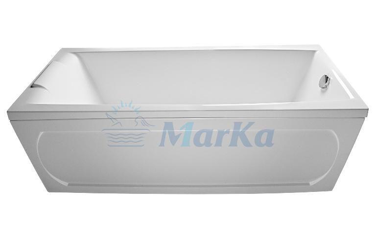 Акриловая ванна 1MarKa Aelita 180х80