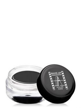 Make-Up Atelier Paris Gel Color Waterproof CGN Black